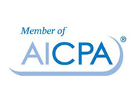 Member of the AICPA